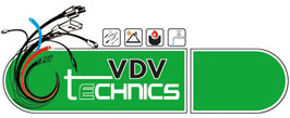Ga naar website VDV Technics